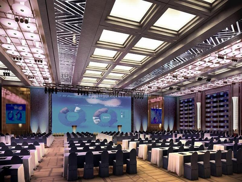 Dacheng Shanshui International Hotel Multifunctional Hall