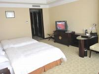 Minnan International Hotel Standard Double Room
