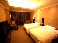 Minnan International Hotel Deluxe Double Room