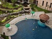 Pullman Hotel Zhangjiajie Outdoor Swimming Pool