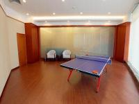 Qinghe Jinjiang International Hotel Table Tennis Room