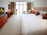 Qinghe Jinjiang International Hotel Sightseeing Superior Big Bed Room
