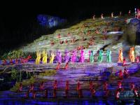 Tianmen Mountain Fox Fairy Show