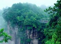 National Park of Zhangjiajie