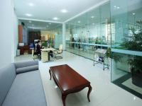 Zhangjiajie State Guest Hotel Business Center