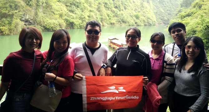 4-day Zhangjiajie National Park Glass Bridge & Tianmen Mountain Tour