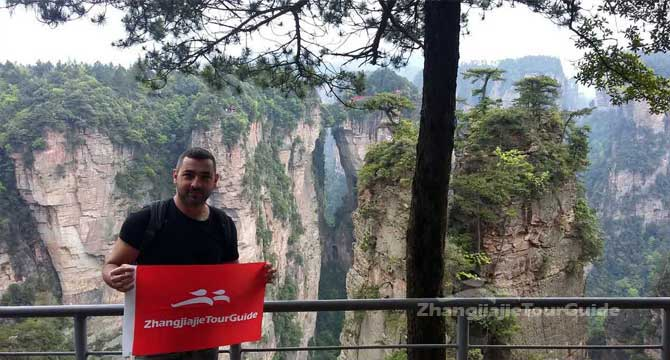 3-day Hidden Wonders of Zhangjiajie