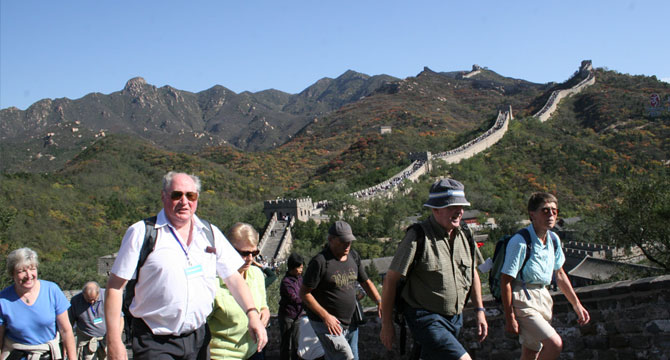 14-day Highlights of China Tour